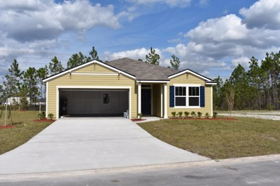Jacksonville, FL home for sale located at 6207 Paint Mare Ln, Jacksonville, FL 32234