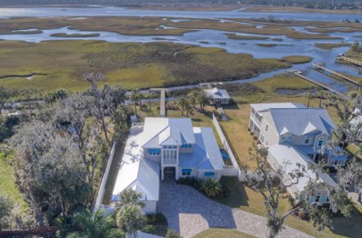 Jacksonville Beach, FL home for sale located at 2002 Waterway Island Ln, Jacksonville Beach, FL 32250