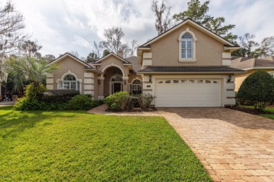 913 W Grist Mill Ct, Ponte Vedra Beach, FL 32082 - #: 1037848