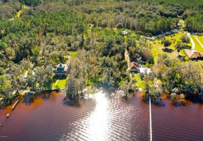 Palatka, FL home for sale located at 318 Eagle Creek Rd, Palatka, FL 32043