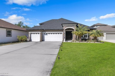 Fleming Island, FL home for sale located at 1898 Adler Nest Ln, Fleming Island, FL 32003