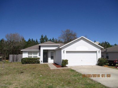 Hilliard, FL home for sale located at 37050 Southern Glen Way, Hilliard, FL 32046