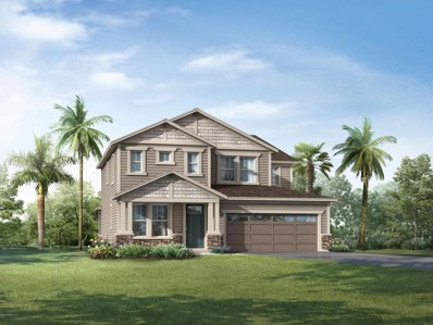 St Johns, FL home for sale located at 287 Footbridge Rd, St Johns, FL 32259