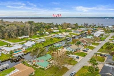 East Palatka, FL home for sale located at 107 Orange Dr, East Palatka, FL 32131
