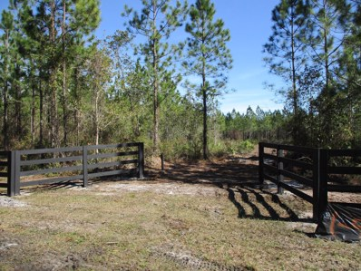Hilliard, FL home for sale located at  Lot 10 Old Dixie Hwy, Hilliard, FL 32046