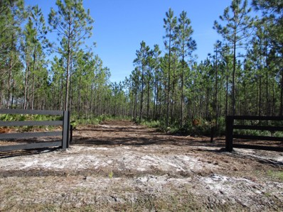Hilliard, FL home for sale located at  Lot 5 Old Dixie Hwy, Hilliard, FL 32046