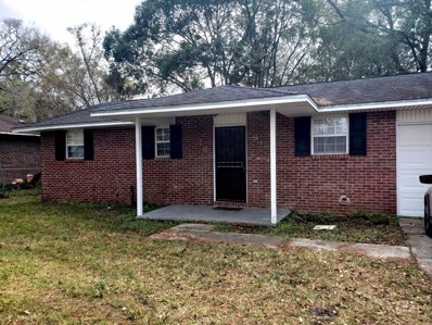 Baldwin, FL home for sale located at 648 W Oliver St, Baldwin, FL 32234