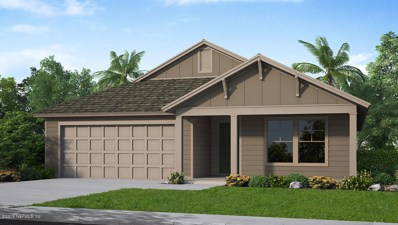 St Johns, FL home for sale located at 306 Glasgow Dr, St Johns, FL 32259