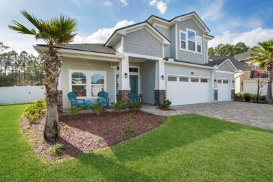 St Johns, FL home for sale located at 158 Red Cedar Dr, St Johns, FL 32259