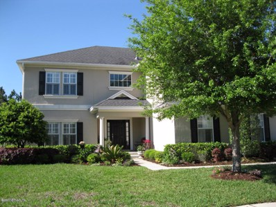 St Augustine, FL home for sale located at 2041 Glenfield Crossing Ct, St Augustine, FL 32092