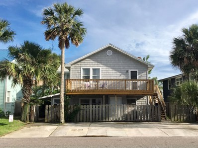 Neptune Beach, FL home for sale located at 207 Margaret St, Neptune Beach, FL 32266