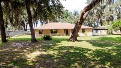 136 Little Orange Lake Dr., Hawthorne, FL 32640 - #: 1038105