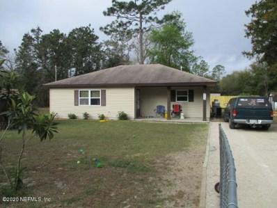 Interlachen, FL home for sale located at 313 Kitty Ave, Interlachen, FL 32148