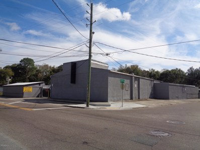 Jacksonville, FL home for sale located at 206 E 63RD St, Jacksonville, FL 32208