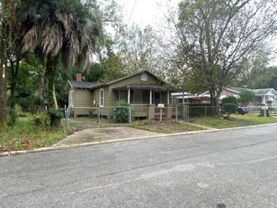 2260 17TH St, Jacksonville, FL 32209 - #: 1038128