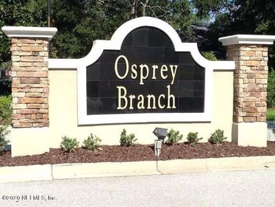 9410 Osprey Branch Trail UNIT 11, Jacksonville, FL 32257 - #: 1038141