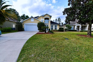 St Augustine, FL home for sale located at 604 Pelham Rd, St Augustine, FL 32092