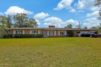 8010 Carlotta Rd S, Jacksonville, FL 32211 - #: 1038152