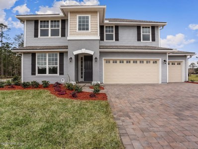 Yulee, FL home for sale located at 86303 Moonlit Walk Cir UNIT 001, Yulee, FL 32097