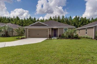 Yulee, FL home for sale located at 77318 Mosswood Dr, Yulee, FL 32097