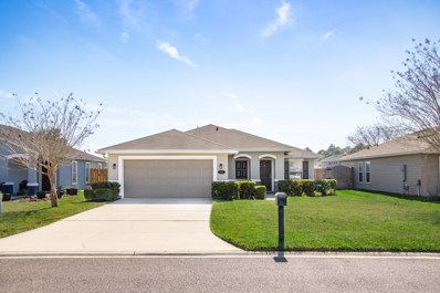 St Augustine, FL home for sale located at 147 Straw Pond Way, St Augustine, FL 32092