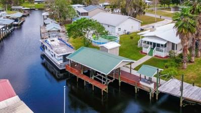 Welaka, FL home for sale located at 11 Hockey, Welaka, FL 32193