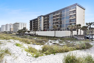 Jacksonville Beach, FL home for sale located at 601 1ST St S UNIT 7F, Jacksonville Beach, FL 32250