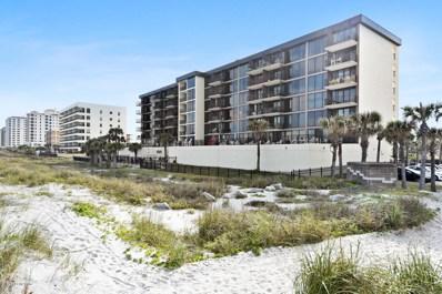 601 1ST St S UNIT 7F, Jacksonville Beach, FL 32250 - #: 1038202