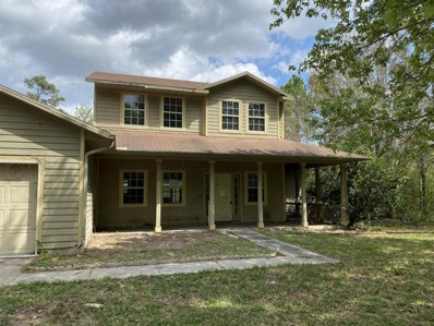 St Augustine, FL home for sale located at 2412 Kacie Ln, St Augustine, FL 32084