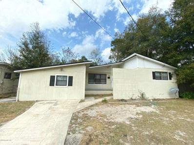 5923 Caribbean Ct N, Jacksonville, FL 32277 - #: 1038247