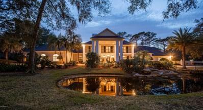 7850 James Island Trl, Jacksonville, FL 32256 - #: 1038249