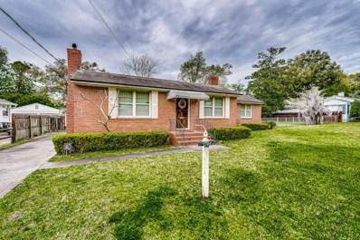 1704 Mayview Rd, Jacksonville, FL 32210 - #: 1038262