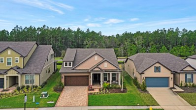 St Augustine, FL home for sale located at 653 Broomsedge Cir, St Augustine, FL 32095