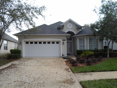 St Augustine, FL home for sale located at 292 Island Green Dr, St Augustine, FL 32092