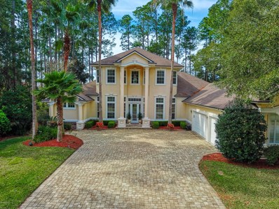 Fernandina Beach, FL home for sale located at 862125 N Hampton Club Way, Fernandina Beach, FL 32034