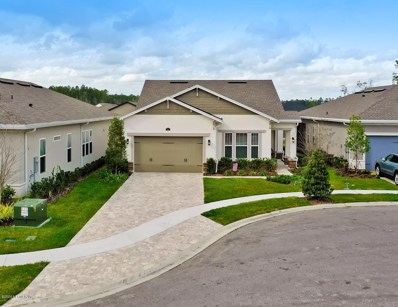 Ponte Vedra, FL home for sale located at 81 Armorer Ct, Ponte Vedra, FL 32081