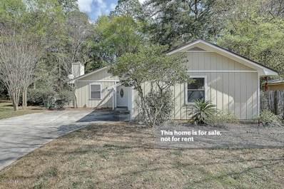 11346 Rustic Pines Cir E, Jacksonville, FL 32257 - #: 1038393