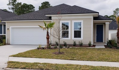 Fernandina Beach, FL home for sale located at 97126 Harbour Concourse Cir, Fernandina Beach, FL 32034