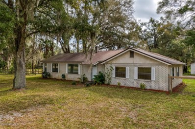Palatka, FL home for sale located at 4067 Silver Lake Dr, Palatka, FL 32177