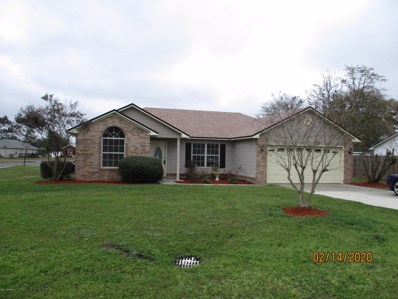 Macclenny, FL home for sale located at 481 N North Blvd E, Macclenny, FL 32063