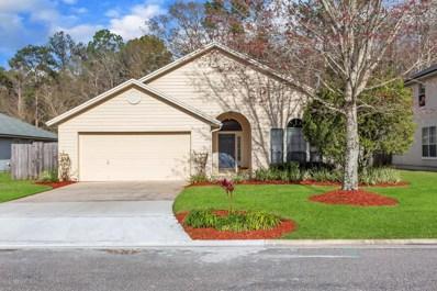 Orange Park, FL home for sale located at 219 Dover Bluff Dr, Orange Park, FL 32073