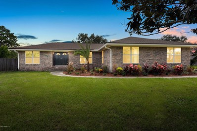 Orange Park, FL home for sale located at 2491 Bentridge Ct, Orange Park, FL 32065