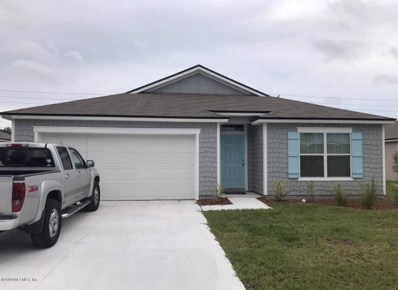 Fernandina Beach, FL home for sale located at 95333 Mistwood Ct, Fernandina Beach, FL 32034