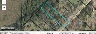 Jacksonville, FL home for sale located at  0 Centerwood Ave, Jacksonville, FL 32234