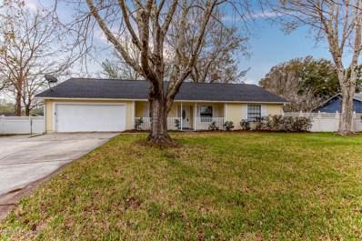 2145 Minorcan St, Middleburg, FL 32068 - #: 1038481