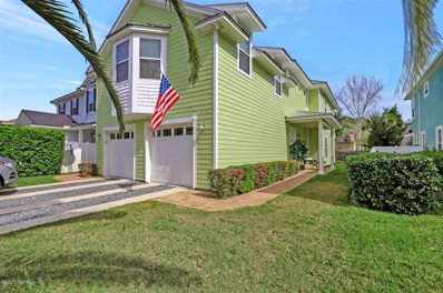 Jacksonville Beach, FL home for sale located at 3889 Poinciana Blvd, Jacksonville Beach, FL 32250
