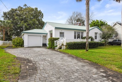 Jacksonville Beach, FL home for sale located at 602 14TH Ave N, Jacksonville Beach, FL 32250