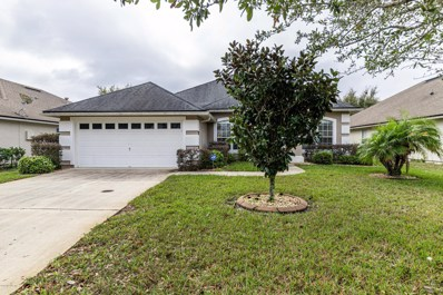 St Augustine, FL home for sale located at 2439 Woodstork Ct, St Augustine, FL 32092