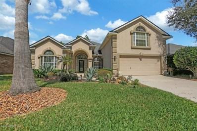 Orange Park, FL home for sale located at 3106 Wandering Oaks Dr, Orange Park, FL 32065