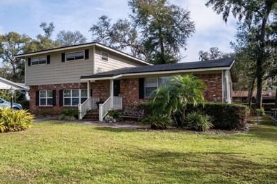 Orange Park, FL home for sale located at 2865 Woodland Dr, Orange Park, FL 32073